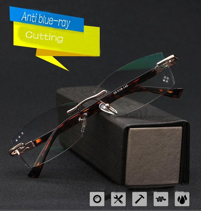 WEARKAPER Transition lunettes de lecture photochromiques hommes vision réglable dioptrie multifocale verres progressifs lentes de lectura