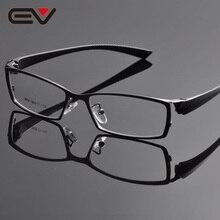 Новинка, модные очки, оправа, круглая, lentes opticos, оправа для очков, для мужчин, рога буйвола, очки oculos de grau masculino EV1053