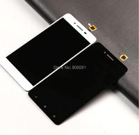 New Touch Screen Digitizer LCD Display Replacement For Lenovo S60 S60W S60T S60A S60 Cell Phone