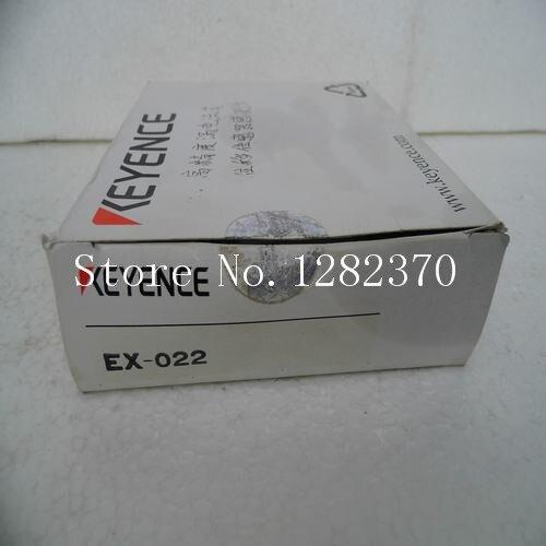 Un nouveau-KEYENCE Fibre Capteur ES-X38