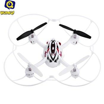 Huanqi 887C 2.4G 4CH 4-Axis Gyro Reverse Flight RTF RC Quadcopter Drone Toy
