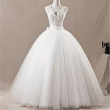 Новинка 2017 блестящее бальное платье принцессы с бантом официальное
