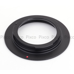 Image 4 - Pixco עדשת עבודת מתאם עבור M42 בורג עדשת Minolta MD MC מצלמה הר XD 7 XD 5 XD 11 XG XG7 X370 X500 X 700