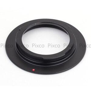 Image 4 - Pixco lens adapter work for M42 Screw Lens to Minolta MD MC Camera Mount  XD 7 XD 5 XD 11 XG XG7 X370 X500 X 700