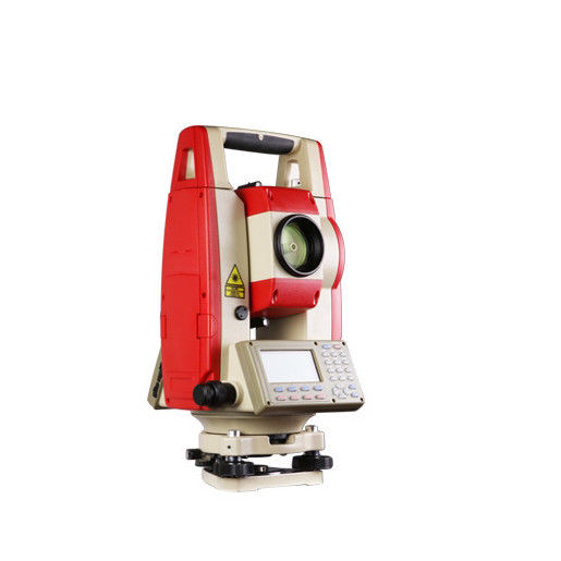 NEW KTS 442R6LC 600m Reflectorless TOTAL STATION