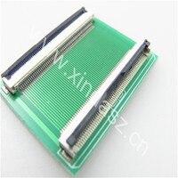 Trasporto libero 37*30mm 0.5mm pitch pin a pin piastra Adattatore di Estensione ffc fpc scheda del convertitore
