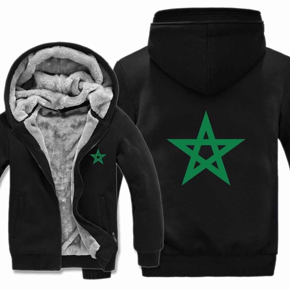 hoodie homme maroc