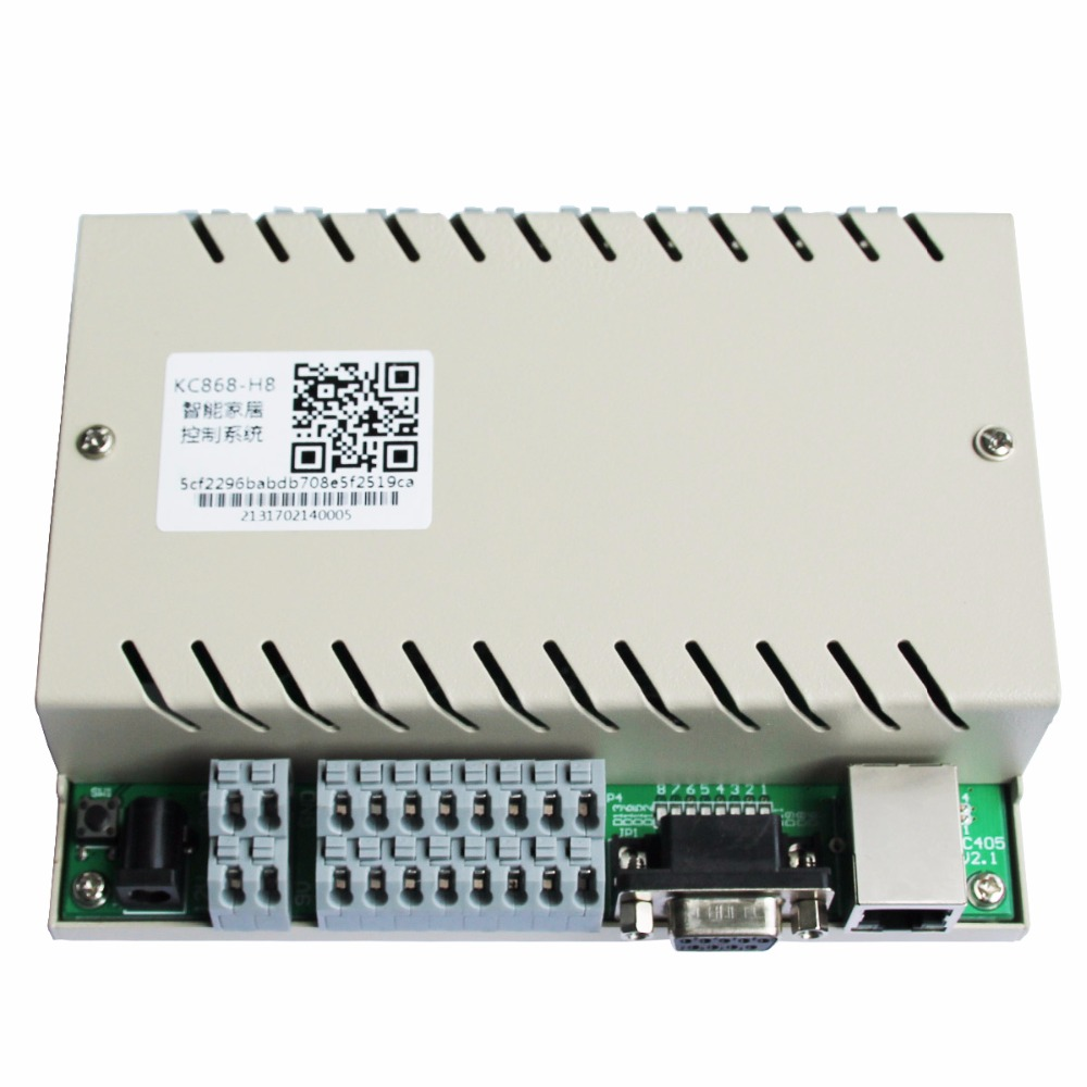 Modbus Rtu Tcp Udp Pc Android App With Case Crease-Resistance Customizable 4 Channels Relay Controller Isolated Board Rs232 Rs485 Wifi Ethernet