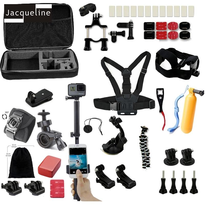 Jacqueline için Aksesuarlar Kiti Özçekim Üç Yönlü Monopod - Kamera ve Fotoğraf