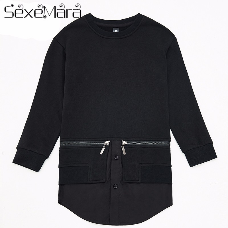 Pioneer Kids coton bio printemps et automne mode Design garçons vêtements enfants manteau mode garçon Long Sweatershirt