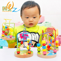 Classic Math Learning Cheap Children Baby Wooden Toys For Girls Boys Kids Babies Educational Toy Wood