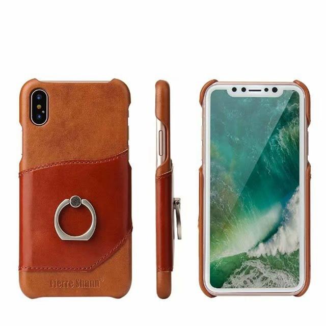 케이스 아이폰 12 미니 11 프로 xs 맥스 x xr 6 6s 7 8 플러스 Se 2020 애플 Funda Etui 럭셔리 가죽 전화 뒷면 커버 Coque 쉘