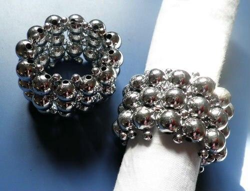 Aliexpress продается Свадебные Кольца для салфеток