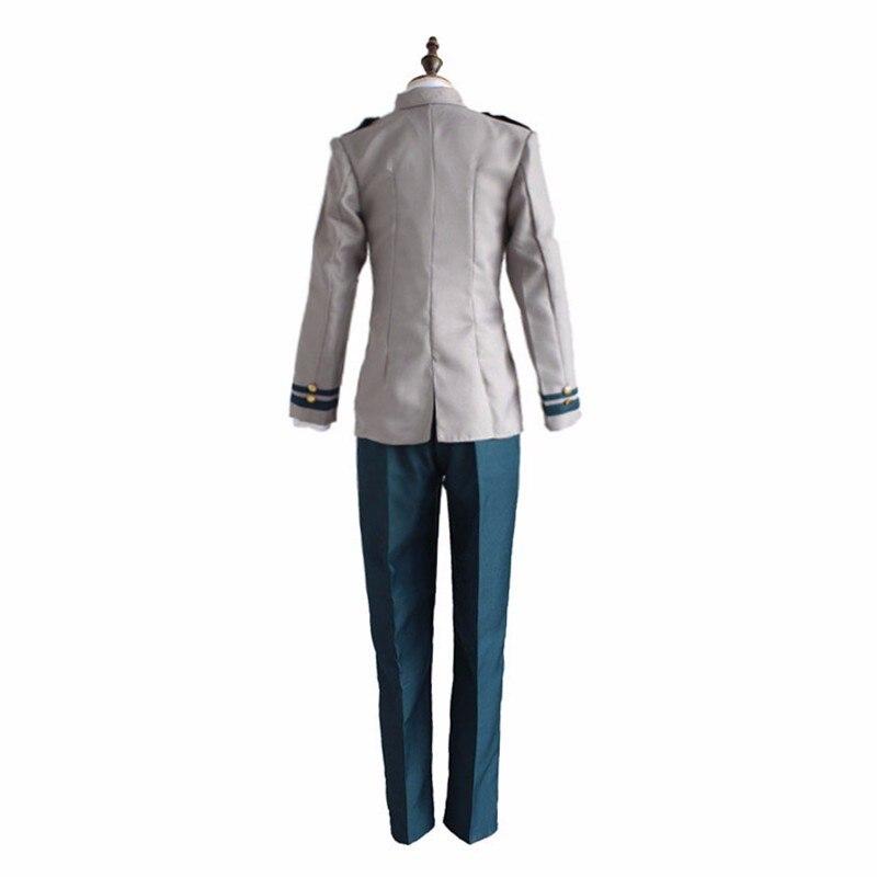 Image 5 - Anime Boku no Hero Academia OCHACO URARAKA Midoriya Izuku Cosplay My Hero Academia Cosplay Costume School Uniform Sportswear-in Anime Costumes from Novelty & Special Use