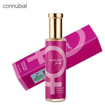 Seduce Aphrodisiac Female Spray Oil and Pheromone Flirt Perfume