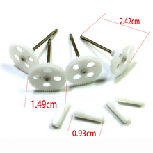 Syma X5C X5SC X5SW X5HW X5HC X5UC X5UW Drone Original Parts Motor Gear Plastic Gear Set Replacement Spare Parts Accessories
