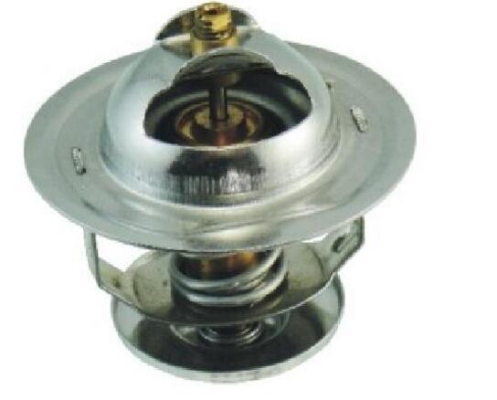 Engine Coolant Thermostat For Mitsubishi Fuso 6D14 6D15 FM555 FK415 FK455 6.6L oil pump for mitsubishi 6d31 engine