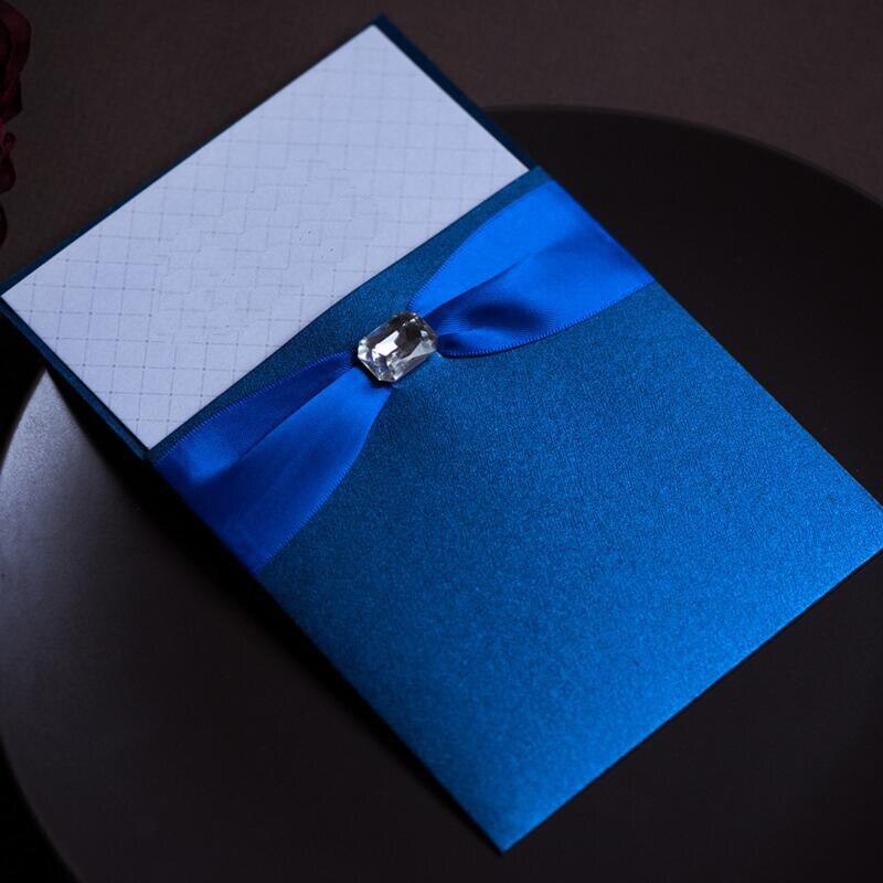30 Pcs Lot De Luxe Reunion D Affaires Carte D Invitation Elegant
