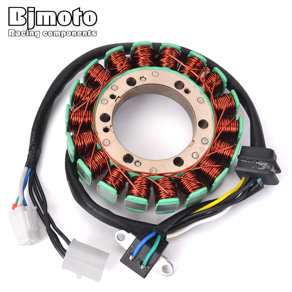 Stator FITS ARCTIC CAT 650 H1 AUTOMATIC 4X4 TRV FIS 2006 2007 2008 2010 ATV NEW