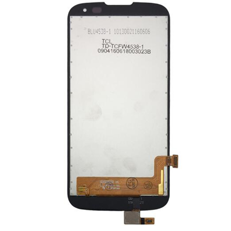 ACKOOLLA Mobile Phone LCDs for <font><b>LG</b></font> K3 2016 K120 <font><b>K100</b></font> LS450 Accessories Parts Mobile Phone LCDs Touch Screen image