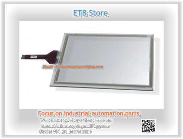New EA70-S6C touch screen touch panel touch glass new ea7 s6c rc touch screen