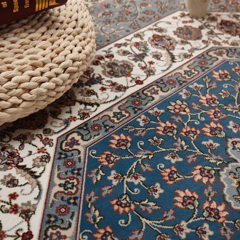 Beste Koop Perzische Stijl Tapijten Voor Woonkamer Luxe