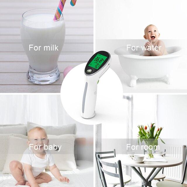 Φορητό Ψηφιακό Θερμόμετρο