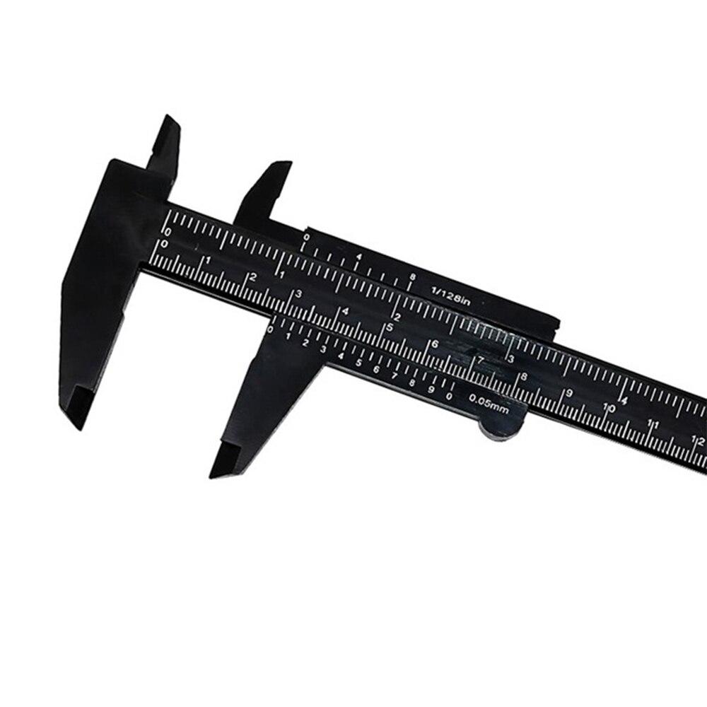 150 мм набор инструментов для самостоятельного деревообрабатывающий штангенциркуль Пластик микрометр Водостоки модель манометры диафрагм...