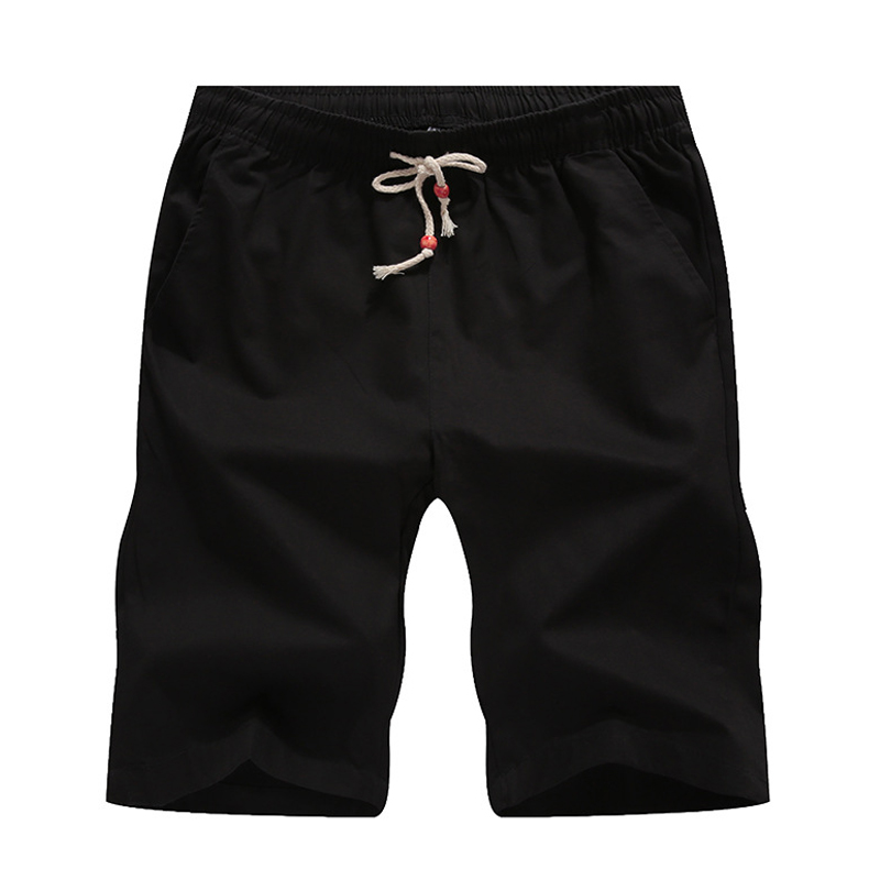 2019 New Summer Shorts Men Hot Sale Sports Beach Shorts Homme Quality Bottoms Elastic Waist Brand Boardshorts Plus Size M 5XL in Surfing Beach Shorts from Sports Entertainment