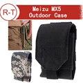 Meizu mx5 case de alta qualidade universal phone pouch bag belt case Capa protetora Para UMI Plus E Armadura de Diamante Diamante X Ulefone