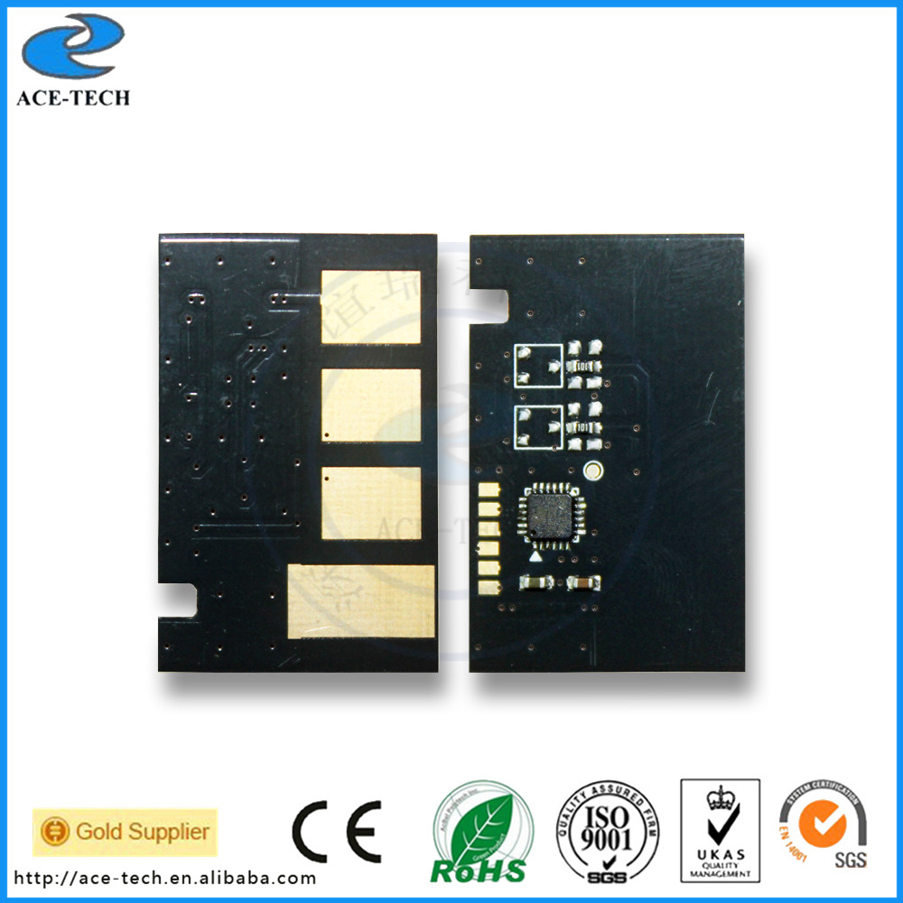 toner chip for <font><b>Xerox</b></font> WorkCentre <font><b>3550</b></font> laser printer refill reset cartridge 106R01528 106R01530 106R01527 106R01531 106R02335 image