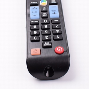 Image 5 - Remote Control with back light AA59 00580A FOR Samsung LCD TV UN32EH5300F UN32EH5300FXZA UN40EH5300F UN40EH5300FXZA UN40ES6100F
