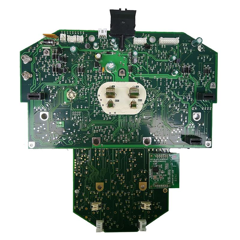 Original PCB Circuit Hauptplatine für iRobot Roomba Staubsauger 500 600 Serie