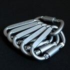 Aluminum Alloy D Sha...