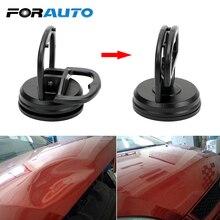 FORAUTO Car Repair Car Dent Remover Puller strumenti per la rimozione di ammaccature del corpo automatico sollevatore di metallo in vetro utile Mini forte ventosa