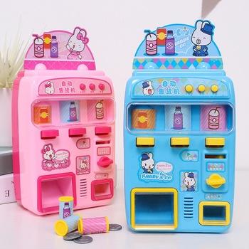 Zabawka dla dzieci automat symulacja dom na zakupy zestaw 0-3 lat dziecko gry zabawki muzyka oświetlenie dom zabaw zabawki prezenty tanie i dobre opinie LUCERN C0182SAO Chiny certyfikat (3C) none 5-7 lat Zwierzęta i Natura Play house toy Analog shopping toy Musical lighting Toy