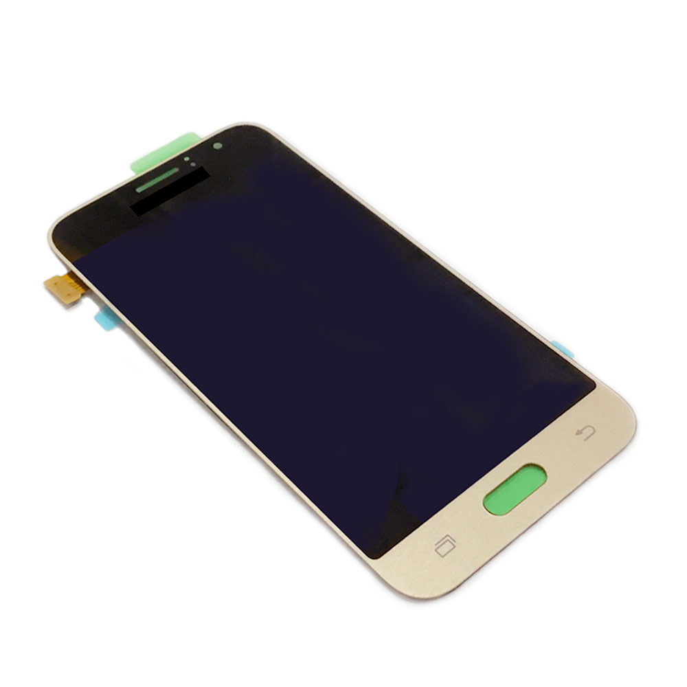 Original 4.5 LCD For SAMSUNG GALAXY J1 2016 LCD J120 J120F J120H J120M Display Touch Screen Digitizer Assembly Replacement