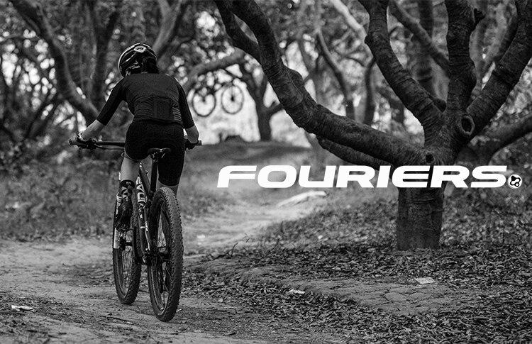 Fouriers Mtb Strada Vero Ad Alte Prestazioni Stelo 35 Millimetri di Lunghezza 0 Gradi 31.8 Millimetri 28.6 Millimetri Parti di Biciclette Bici - 4