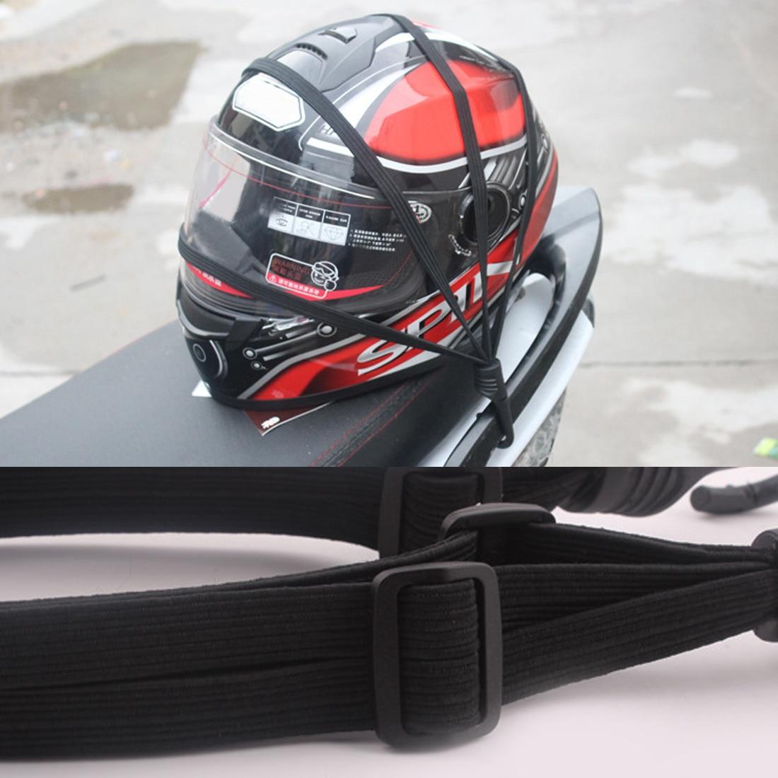 Il Migliore Dewtreetali Vendita Calda Del Motociclo Flessibile A Scomparsa Casco Deposito Corda Elastica Cinghia Con 2 Ganci 1 Pz Qualità E Quantità Assicurate