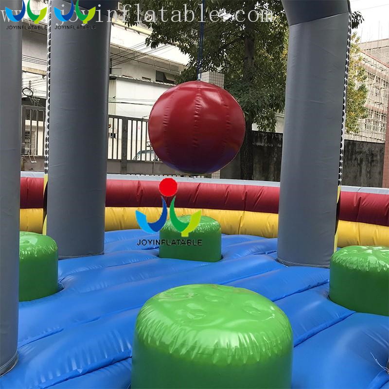 Inflatable soprt games2