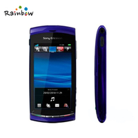 Original U5 Kurara Symbian Cell Phones Unlocked Sony Ericsson Vivaz U5i 3G Bluetooth MP3 Player 8MP Camera 3.2 Touchscreen