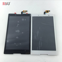 Touch Screen LCD Display Panel Digiziter Assembly For Lenovo Tab 3 TAB3 8 0 850 850F