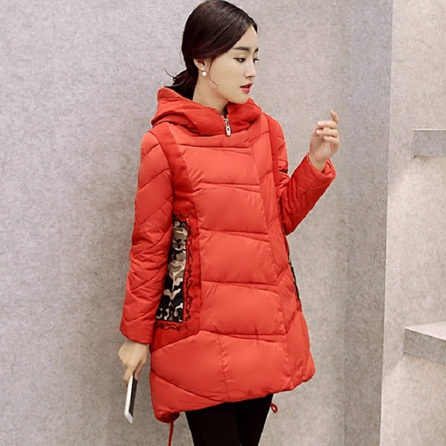 New Winter Maternity Coat Warm clothing Maternity down Jacket Pregnant coat Women outerwear parkas