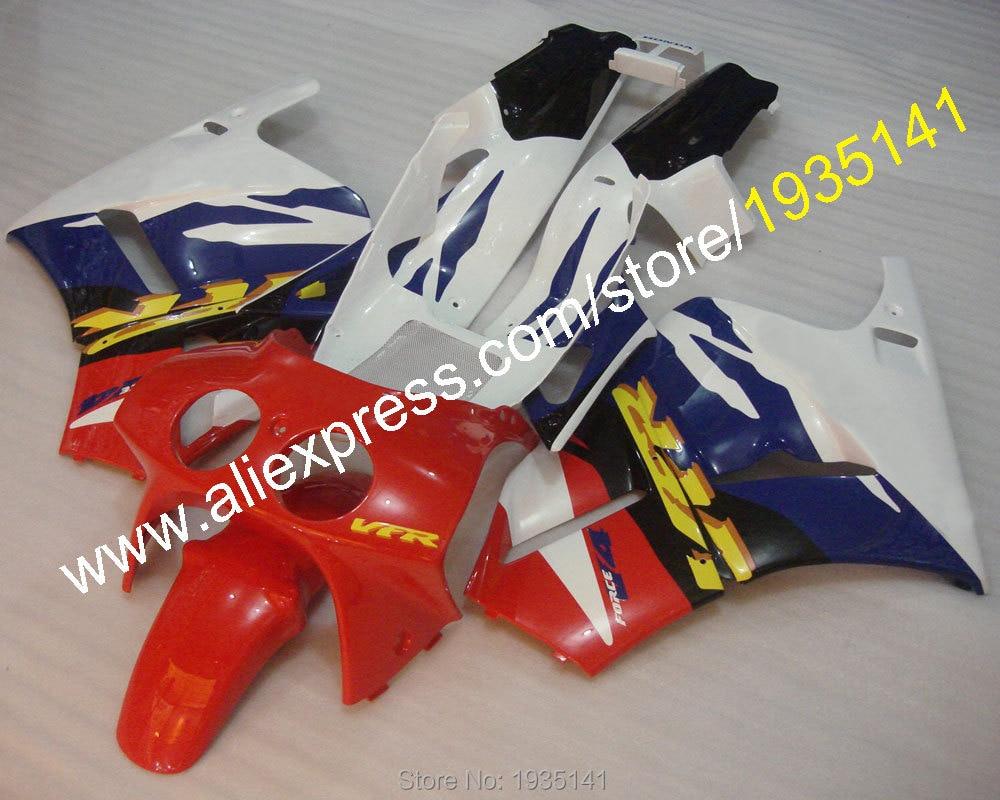 Hot Sales,Popular Bodywork Kit For Honda VFR400 NC30 VFR 400R 1988 1989 1990 1991 1992 VFR400R NC30 sport Motorcycle Fairing set hot sales konica bodywork kit for honda