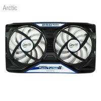 Arctic Accelero Twin Turbo II Dual 92mm Fan Video Card Cooler GTX560 670 660 RX480