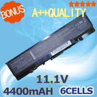 Laptop Battery For Dell 312 0504 312 0513 312 0518 312 0520 312 0575 312 0594