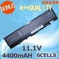 4400mAH Battery  for  Dell  Inspiron 1500 1520 1521 1720 1721  Vostro 1500 1700  312-0504  312-0513  312-0520 312-0575  312-0595
