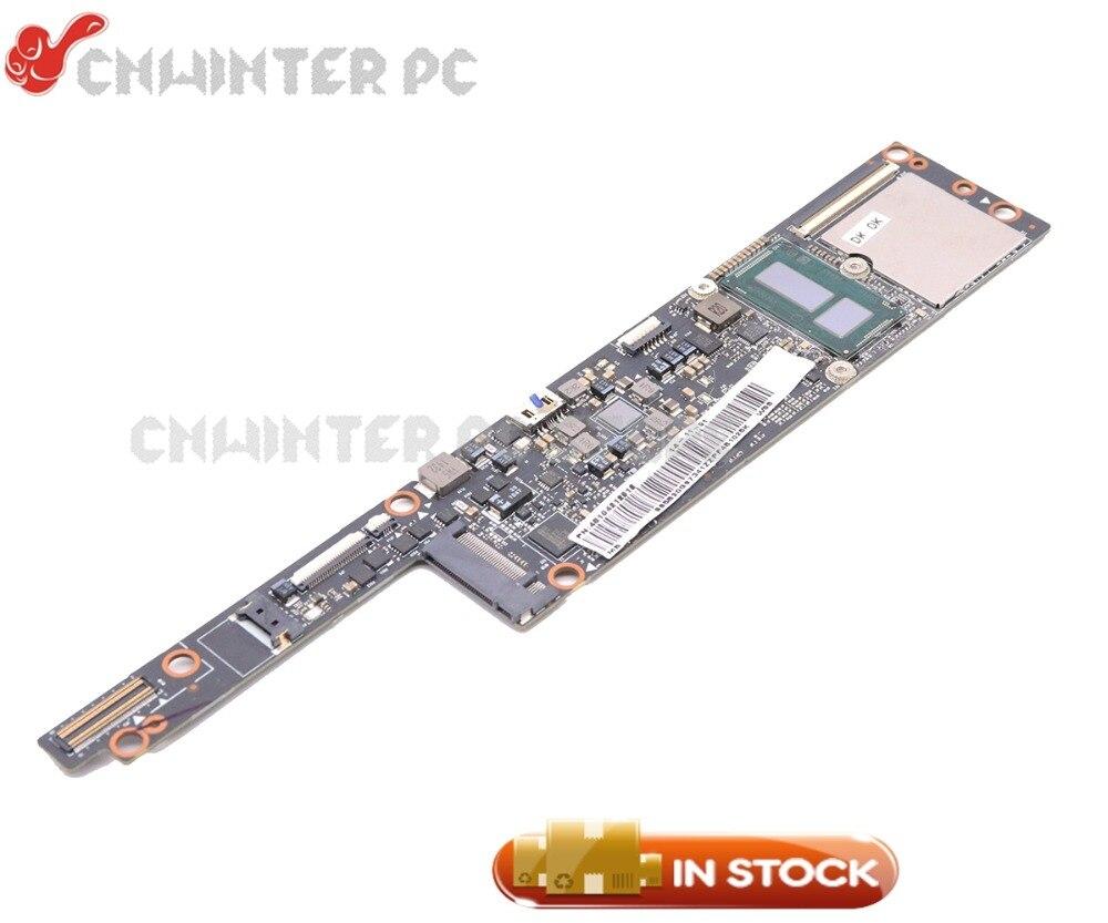NOKOTION 3 Laptop Motherboard Para Lenovo Yoga Pro 1370 PLACA PRINCIPAL AIUU2 NM-A321 5B20G97341 SR216 M-5Y70 8 GB de RAM