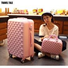 """Travel tale 2"""" 24"""" 28 дюймов АБС Спиннер с твердыми стенками путешествия чемодан прокатки Чемодан набор с колесами"""