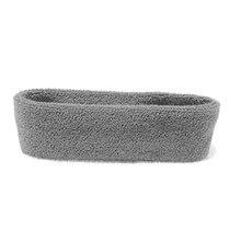 1 шт. повязка от пота на голову универсальная Йога Баскетбол Тренажерный зал Спорт стрейч головная повязка для волос спортивная повязка# XTN